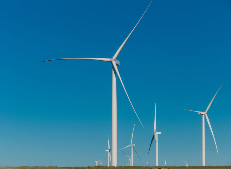 ENGIE North America Announces Construction of Jumbo Hill Wind Project in Texas - Engie US Wind