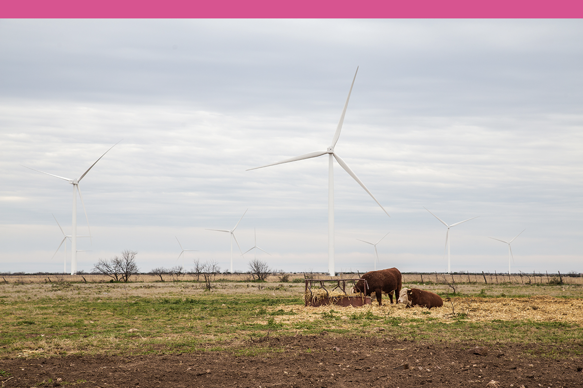 Landowners - Engie US Wind